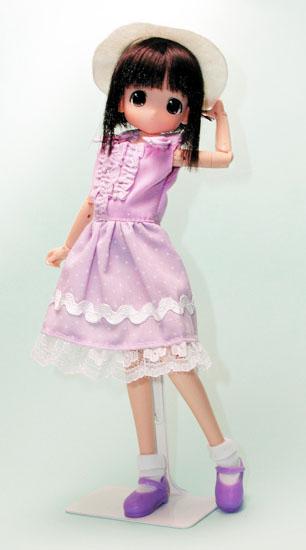 160:Elegant Girl その1