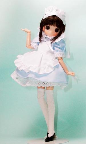 114:メイドさん☆ちーたん・その2