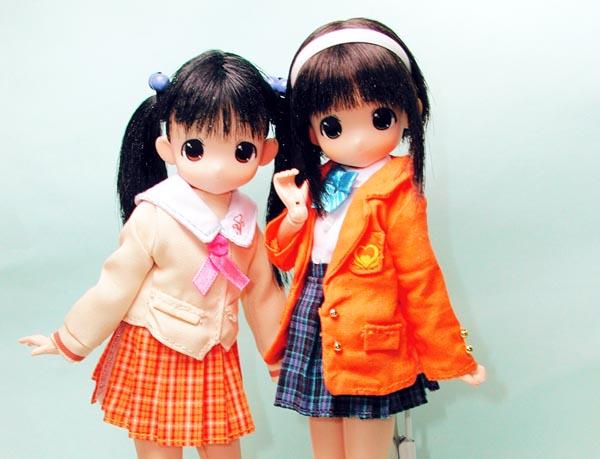 117:夕凪VSベローネ(笑)