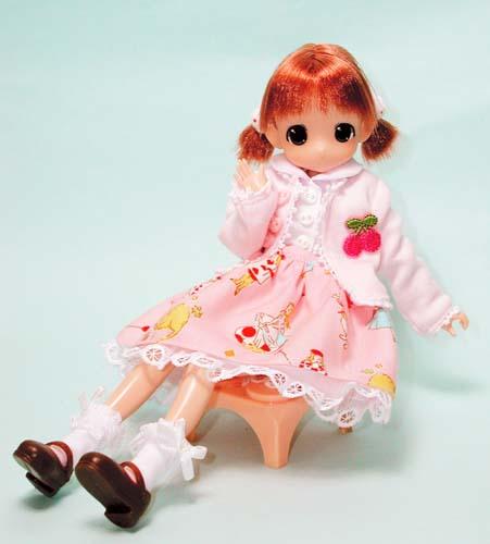 146:かわいいピンク♪その2